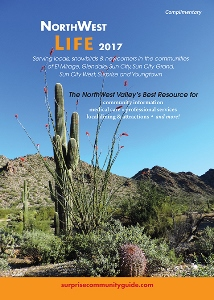 Northwest Valley Life Guide for 2017!